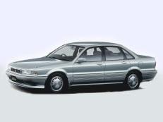 Mitsubishi Eterna E3 Saloon