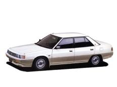 Mitsubishi Galant E1 Saloon