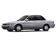 Mitsubishi Galant E3 Saloon