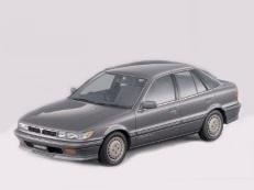 三菱汽车 戈蓝 E3 Hatchback