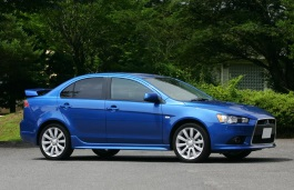 Mitsubishi Galant Fortis 2014 - Wheel & Tire Sizes, PCD, Offset and Rims specs - Wheel-Size.com