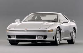Mitsubishi GTO Z16 Coupe