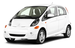 Mitsubishi i-MiEV wheels and tires specs icon