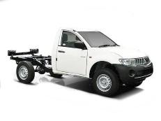 三菱汽车 L200 ML\MN Chassis cab
