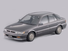 Mitsubishi Lancer CA Hatchback
