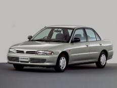 Mitsubishi Lancer CBA\CDA Limousine