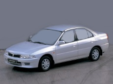 Mitsubishi Lancer picture (1995 year model)