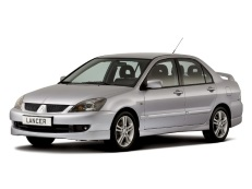 Mitsubishi Lancer picture (2003 year model)