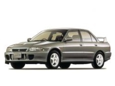 Mitsubishi Lancer Evolution picture (1994 year model)