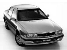 Mitsubishi Magna picture (1991 year model)