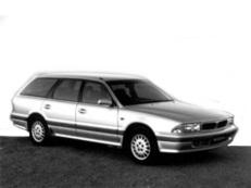Mitsubishi Magna TR/TS Wagon