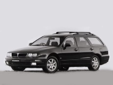 Mitsubishi Magna TE/TF Wagon
