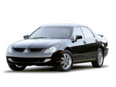Mitsubishi Magna picture (2003 year model)