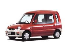 三菱汽车 Minica Toppo H3 Hatchback