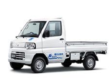Mitsubishi Minicab MiEV U60 Truck