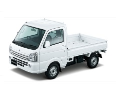 Mitsubishi Minicab Truck picture (2014 year model)