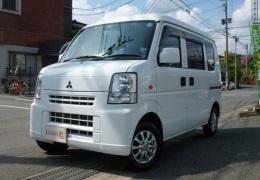 Mitsubishi Minicab Van VII Van