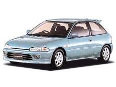 Mitsubishi Mirage CA/CB/CD/CC Hatchback