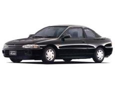 Mitsubishi Mirage CA/CB/CD/CC Coupe