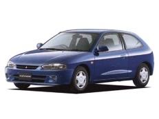 Mitsubishi Mirage CJ/CK/CL/CM Hatchback