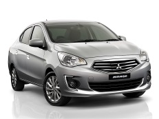 Mitsubishi Mirage G4 A0 Berline