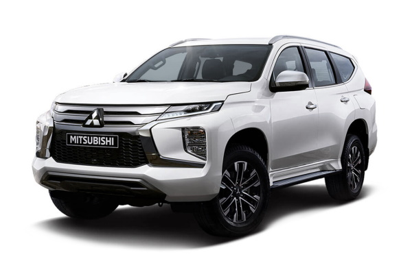Mitsubishi Montero Sport QF SUV