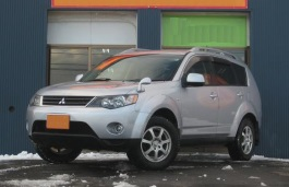 Mitsubishi Outlander I SUV