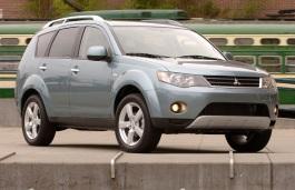 Mitsubishi Outlander II SUV