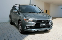 Mitsubishi RVR III Facelift SUV