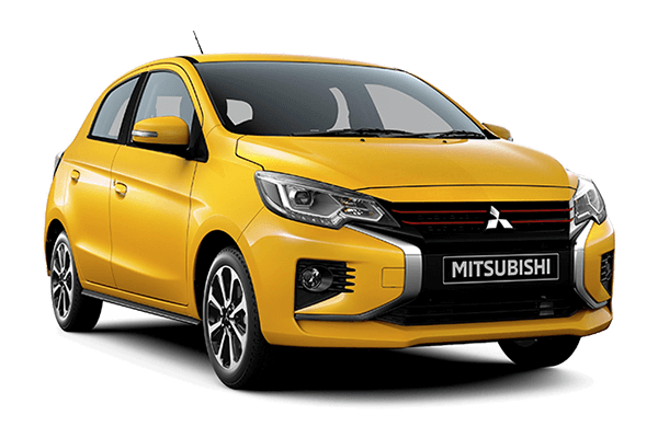 Mitsubishi Space Star wheels and tires specs icon