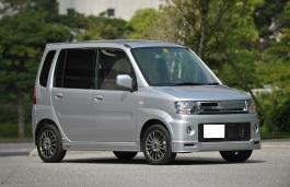 Mitsubishi Toppo Hatchback