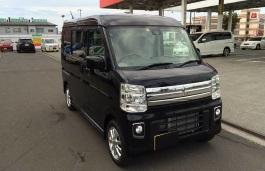 Mitsubishi Town Box III Hatchback
