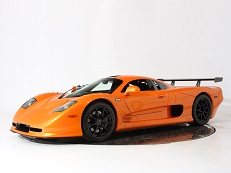 Mosler MT900 I Coupe