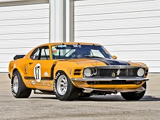 Ford Mustang Boss 302 I Coupe