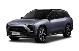 Nio ES8 wheels and tires specs icon