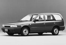 Nissan AD II (Y10) Estate