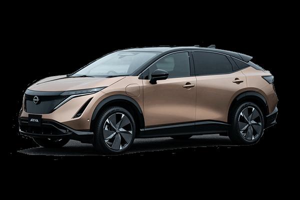 Nissan Ariya Sport Utility