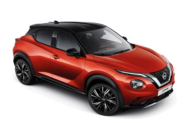 Nissan Juke wheels and tires specs icon