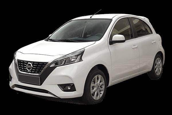 Nissan March IV (K13) Restyling II Hatchback