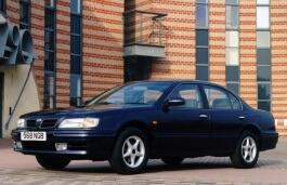 Nissan Maxima IV (A32) EUDM Limousine