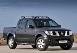 Nissan Navara D40 Pickup