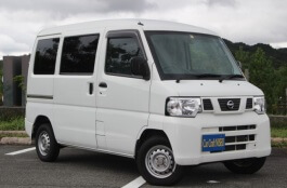 Nissan NV100 Clipper I Van