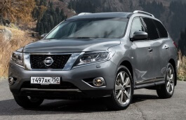 nissan pathfinder specs of wheel sizes tires pcd offset and rims wheel size com nissan pathfinder specs of wheel