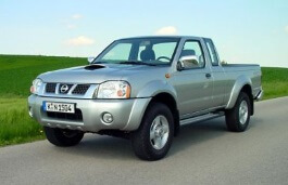 Nissan Pickup - Specs of wheel sizes, tires, PCD, Offset and Rims - Wheel-Size.com