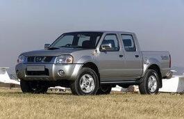 Nissan Pickup D22 Pickup