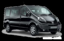 Nissan Primastar MPV
