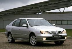 Nissan Primera II (P11) Facelift Hatchback