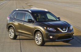 2013 Nissan Rogue Tire Size >> Nissan Rogue 2014 Wheel Tire Sizes Pcd Offset And Rims