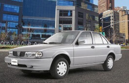 Nissan Sentra - Specs of wheel sizes, tires, PCD, Offset ...