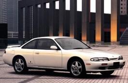 Nissan Silvia VI (S14) Coupe